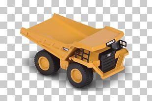 Caterpillar Inc. Heavy Machinery Vehicle Dump Truck PNG