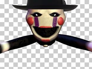 Five Nights At Freddy's 2 Five Nights At Freddy's 4 Five Nights At Freddy's 3 Five Nights At Freddy's: Sister Location Marionette PNG