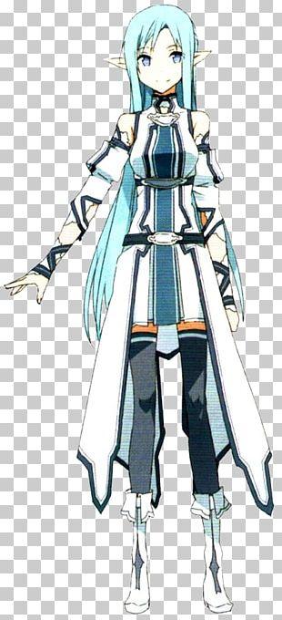 Asuna Kirito Sword Art Online: Infinity Moment Sinon PNG