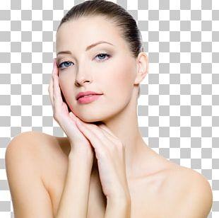 Facial Hair Face Skin Whitening Cosmetics PNG