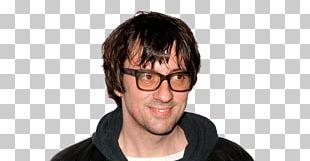 Graham Coxon Guitarist England Glasses Blur PNG