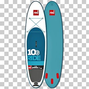 Standup Paddleboarding Surfing Inflatable PNG