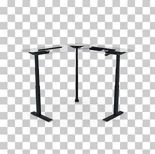 Table Standing Desk Framing PNG