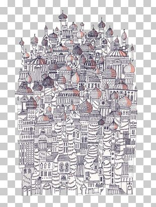 Invisible Cities Our Ancestors Drawing Art Illustration PNG