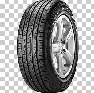 Sport Utility Vehicle Car Run-flat Tire Pirelli PNG