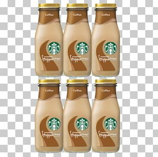 Starbucks Frappuccino Flavor By Bob Holmes PNG