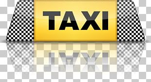 Taxicabs Of New York City Yellow Cab Icon PNG