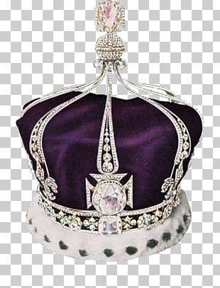 Crown Jewels Of The United Kingdom Koh-i-Noor Crown Of Queen Elizabeth The Queen Mother Diamond PNG