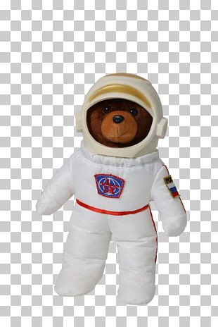 Stuffed Animals & Cuddly Toys Astronaut Doll Plush PNG