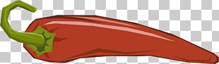 Tabasco Pepper Serrano Pepper Cayenne Pepper Malagueta Pepper Peperoncino PNG