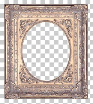 Frames Mirror Decorative Arts Glass PNG