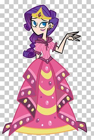 Rarity Rainbow Dash Pony Twilight Sparkle Dress PNG