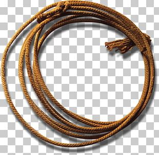 Lasso Rope Cowboy PNG