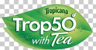 Orange Juice Logo Tropicana Products Label PNG