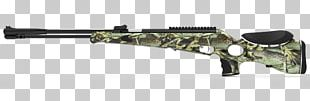 Rifle Pneumatic Weapon Air Gun Ammunition PNG