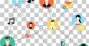 Social Media Influencer Marketing Digital Marketing PNG