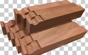 Hardwood Wood Stain Lumber PNG