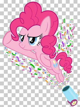 My Little Pony: Pinkie Pie's Party My Little Pony: Pinkie Pie's Party PNG