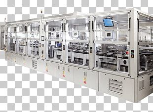 OSAI Automation System S.p.A. Osai A.S. S.p.A. Machine Industrialisation PNG