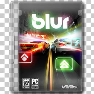 Blur Xbox 360 Dead Space 3 Racing Video Game PlayStation 3 PNG