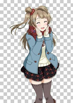Love Live! School Idol Festival Kotori Minami Maki Nishikino Umi Sonoda Anime PNG