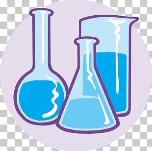 Beaker Laboratory Chemistry PNG