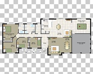 Floor Plan Property Suburb PNG