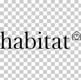 Habitat Logo O2 Centre Furniture PNG