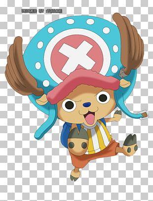 Tony Tony Chopper Monkey D. Luffy Roronoa Zoro Vinsmoke Sanji One Piece PNG
