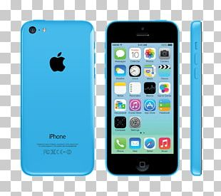 IPhone 5s Apple Blue-green Telephone PNG