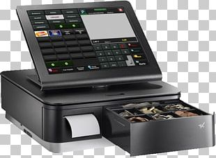 Point Of Sale Printer Paper Cash Register Star Micronics PNG