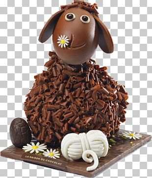 Fruitcake Easter Cake Chocolate Cake PNG