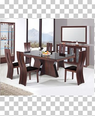 Dining Room Coffee Tables Furniture Matbord PNG