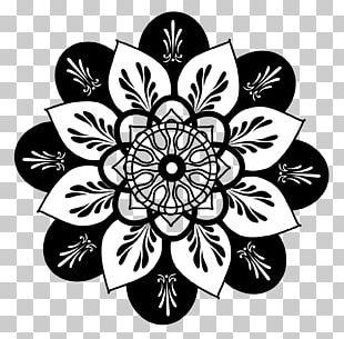 Drawing Flower Floral Design PNG