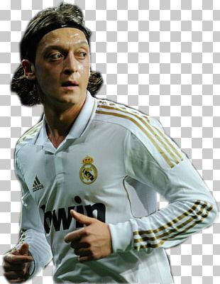 Soccer Player Mesut Özil Real Madrid C.F. Team Sport Football Player PNG