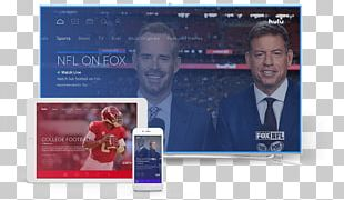 Streaming Media Hulu Live Television WatchESPN PNG