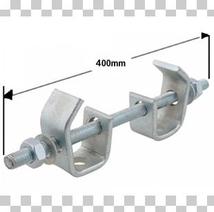 Building Materials Clamp Girder PNG