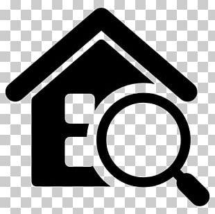 Real Estate Logo Home Building PNG