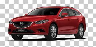 2018 Mazda6 Car Mazda CX-5 Mazda3 PNG