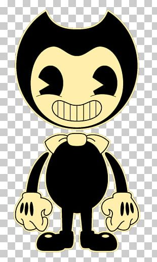 Bendy And The Ink Machine Hello Neighbor Video Game PNG