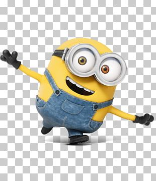 Bob The Minion YouTube Minions Universal S Illumination Entertainment PNG