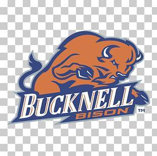 Bucknell University Logo Santa Barbara High School Monmouth University Bucknell Bison PNG