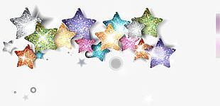 Star Decoration PNG