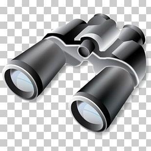 Binoculars Hardware PNG