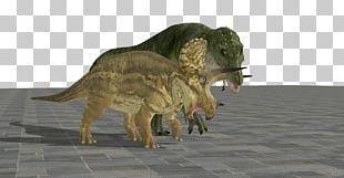 Primal Carnage Jurassic Park: The Game Tyrannosaurus Triceratops Spinosaurus PNG