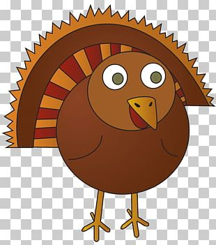 Thanksgiving Day Turkey Meat Coloring Book PNG