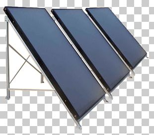 Solar Panels Solar Thermal Collector Solar Power Solar Energy Solar Water Heating PNG