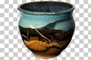 Ceramic Vase Pottery PNG