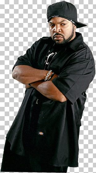 Ice Cube Friday N.W.A. I Am The West PNG