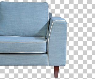 Sofa Bed Couch Club Chair Armrest PNG